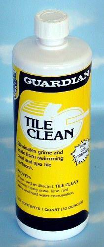Guardian 174 Tile Clean Tile Cleaner